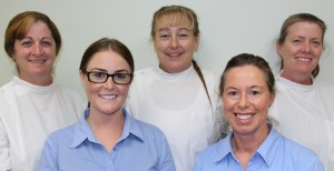 Team Nowra dentist
